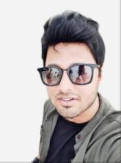 abhi content writer founder